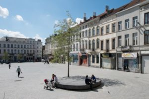 Place de Molenbeek