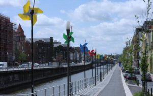 Canal de Molenbeek